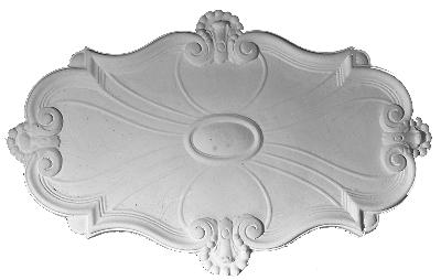 Roco Plaster Applique CRA5